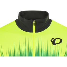 PEARL iZUMi Select LTD Thermal Jersey Men Surge Screaming Yellow